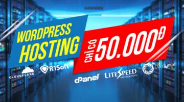 mã giảm giá hosting
