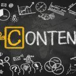 chọn nội dung blog