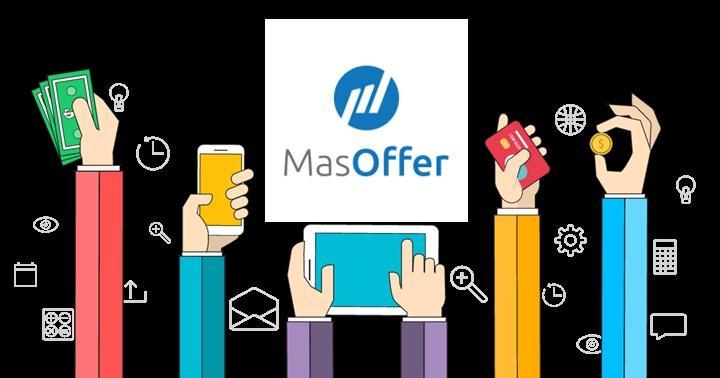 mạng tiếp thị liên kết masoffer
