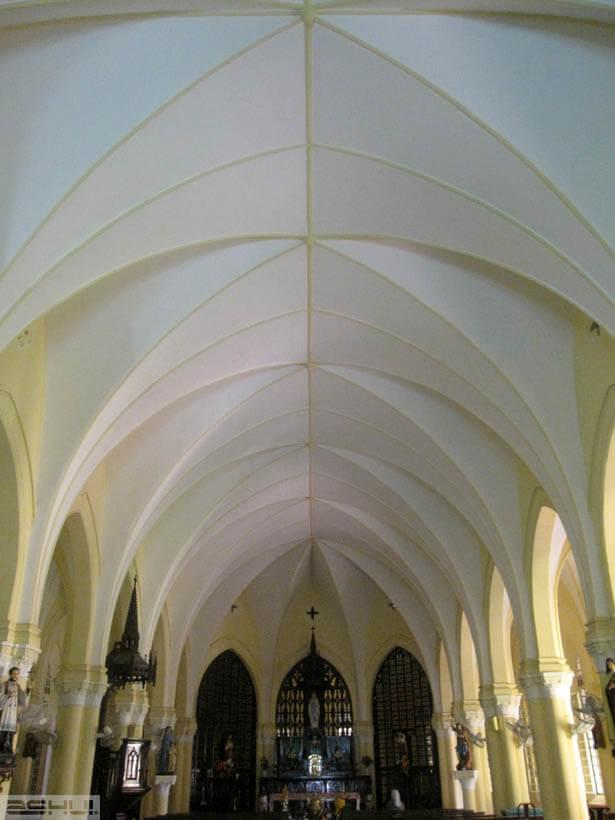 tiểu giáo đường Sainte Marie